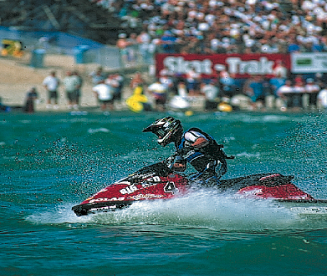 Sea-Doo Seat Covers
